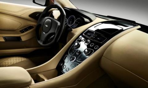 Kahn fabricará deportivos inspirados en Aston Martin