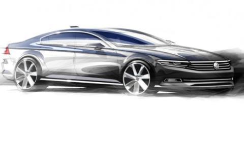 Confirmado: habrá un VW Passat híbrido enchufable