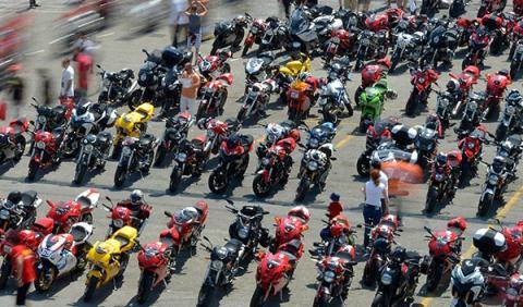 ventas motos