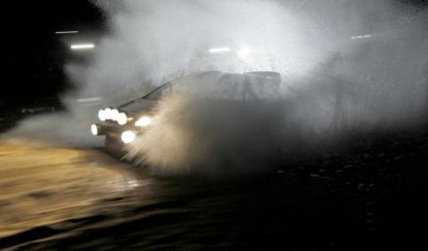 Rally de Italia-Cerdeña 2014: previo, tramos y horarios