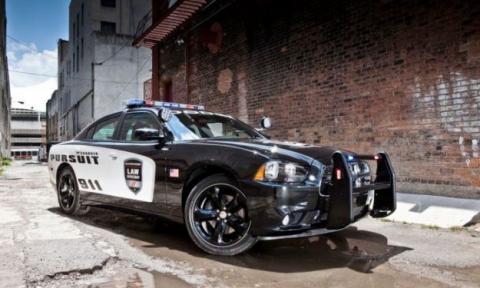 Charger policia