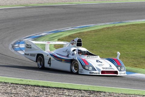 10 momentos míticos de Porsche en las 24 Horas de Le Mans