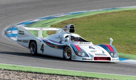 Porsche 936 24 Horas de Le Mans