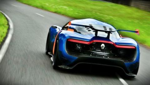 Renault toma el control de Alpine