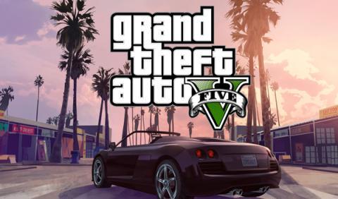 GTA V para PlayStation 4, Xbox One y PC en otoño