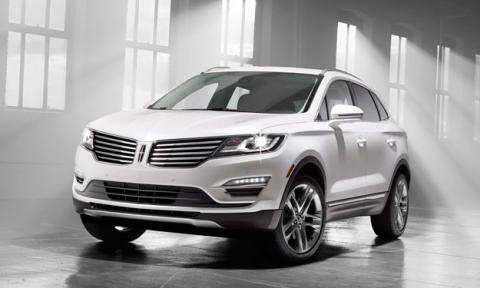 lincoln mkq