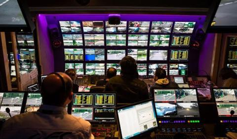 Cobertura en TV de Le Mans