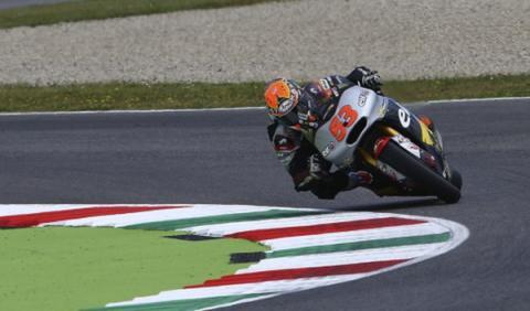 Clasificación Moto2 GP Cataluña 2014: Rabat no da tregua