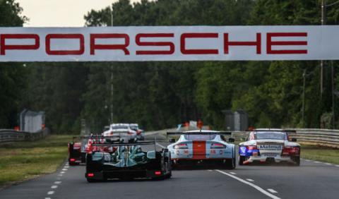 Records Le Mans