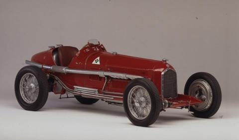 Alfa Romeo Goodwood
