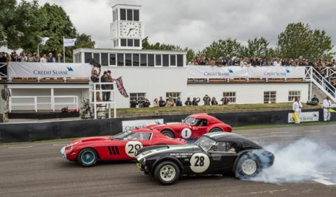 Goodwood Festival of Speed 2014: pasión por la velocidad