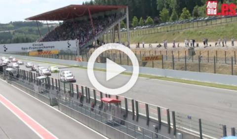 Spa-Francorchamps, un circuito mágico e irrepetible