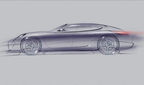 El lanzamiento del Porsche Pajun podría retrasarse a 2019