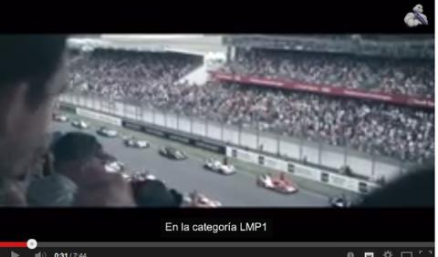 We Are Racers 3: el resultado de tanto trabajo