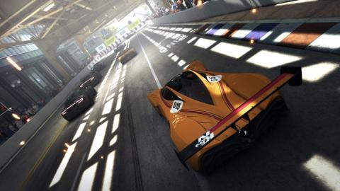 Pase de temporada de GRID Autosport