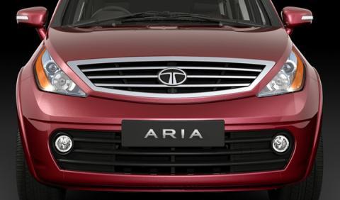 Land Rover Jaguar podría usar plataformas de Tata