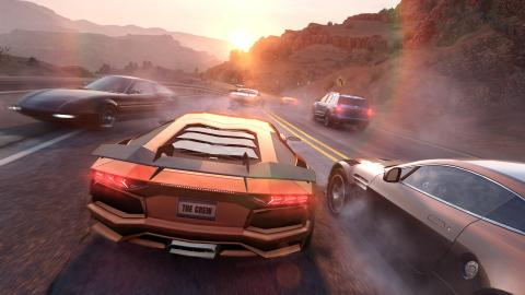 La beta de The Crew, disponible en PC del 21 al 25 de julio.