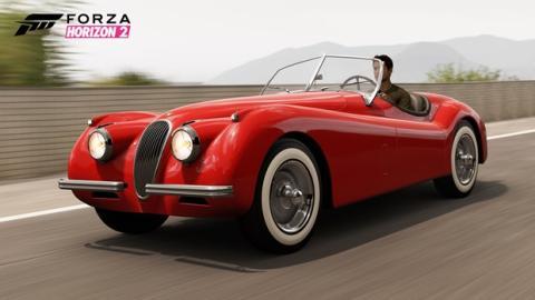 Forza Horizon 2 confirma 100 de sus 200 coches