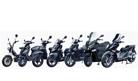 Innocenti Moto 2014