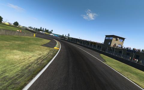 Project Cars incluirá las 24 Horas de Le Mans