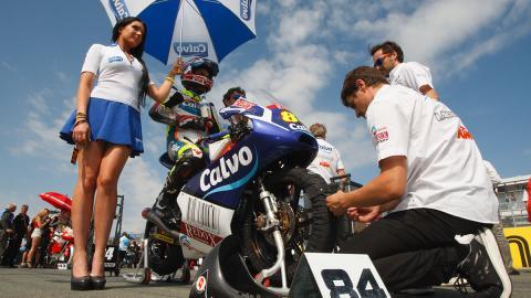 chicas MotoGP 1