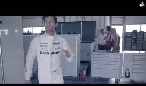 We Are Racers 1: la experiencia de Mark Webber