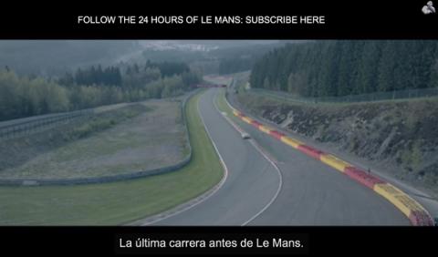 We are Racers 2: el último ensayo antes de Le Mans