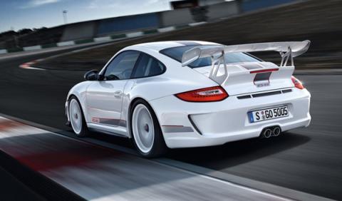 Los cinco mejores coches para circuito de la última década
