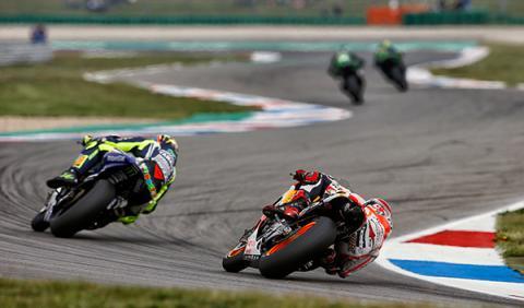 Horarios Moto GP Indianapolis 2014