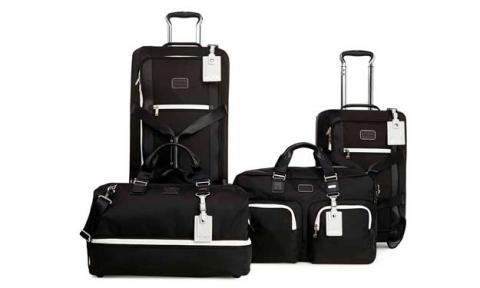 lexus crafted line maletas tumi