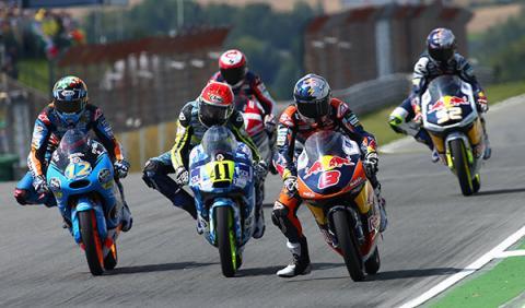 moto GP Indianapolis 2014