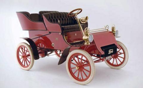 A la venta 200 coches clásicos en Estados Unidos