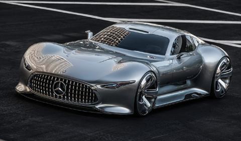 Cinco coches del Gran Turismo 6 que deberían ser reales