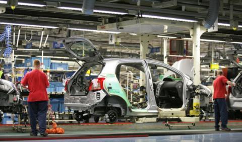 Rusia podría prohibir las importaciones de coches