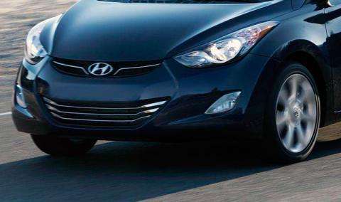 Cazan al primer Hyundai i30 híbrido