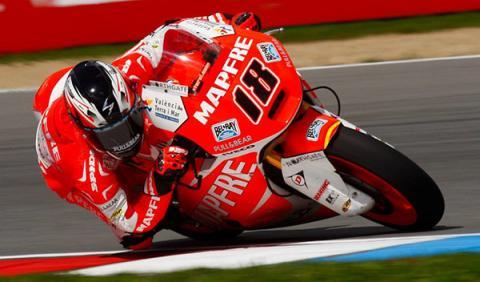 Nico Terol Moto2