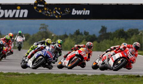 ver MotoGP online Gran Bretaña 2014