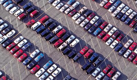 La edad media de un coche en España es de 11,3 años