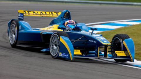 Fórmula E: calendario, pilotos, horarios y todos los datos