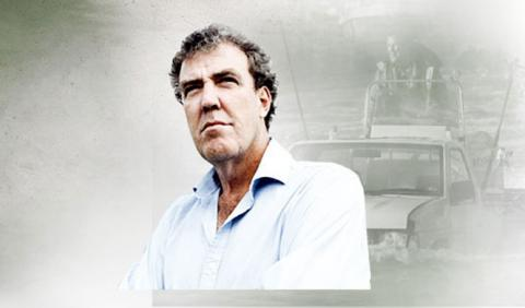 Jeremy Clarkson seguirá al frente de Top Gear