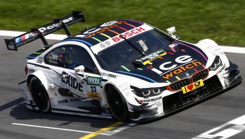 DTM: Wittmann y BMW, campeones 2014