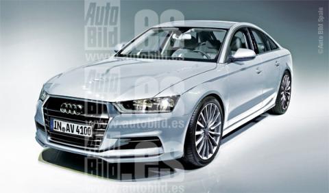 Las novedades de Audi hasta 2018