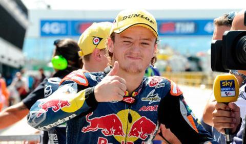 Jack Miller correrá en MotoGP con una Honda Open