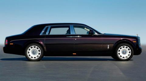 Cinco coches para viajar como un marqués