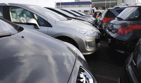 Los coches más vendidos en septiembre de 2014