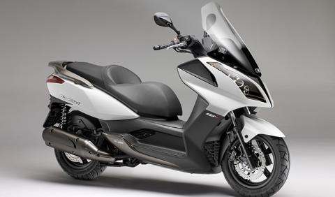 El mercado de motos creció en septiembre un 24,7%