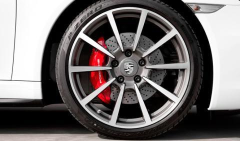 Porsche abandona la idea de fabricar un roadster de acceso