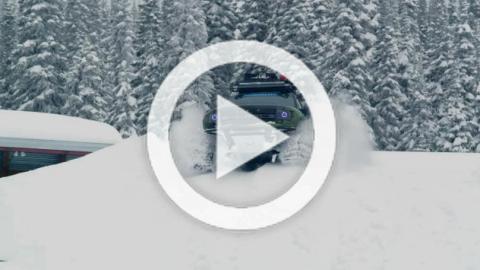 Vídeo: Ken Block se atreve con la nieve