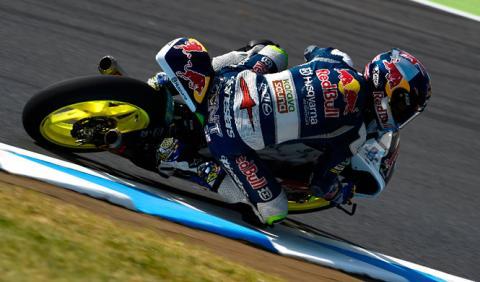 Clasificación Moto3 GP Japón 2014: Kent confirma su dominio