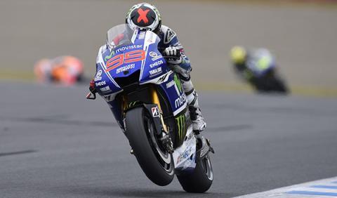 lorenzo GP Japón MotoGP